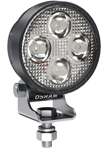 Osram Osram LEDriving Round 4 Ledli Off Road Sis Farı Lambası Renkli